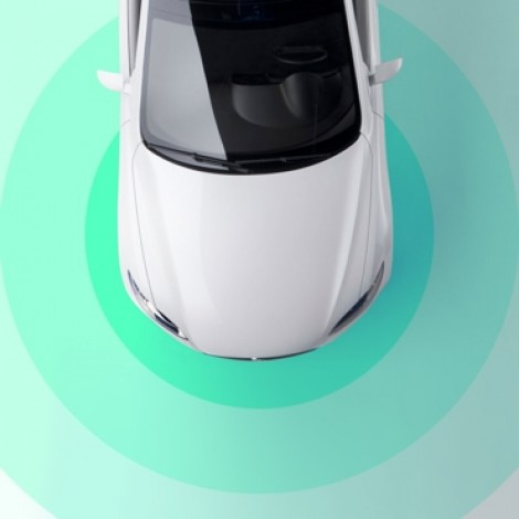 Verizon selects Envoy to rebrand next generation connected vehicle platform.